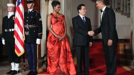 hujintao obama fox news